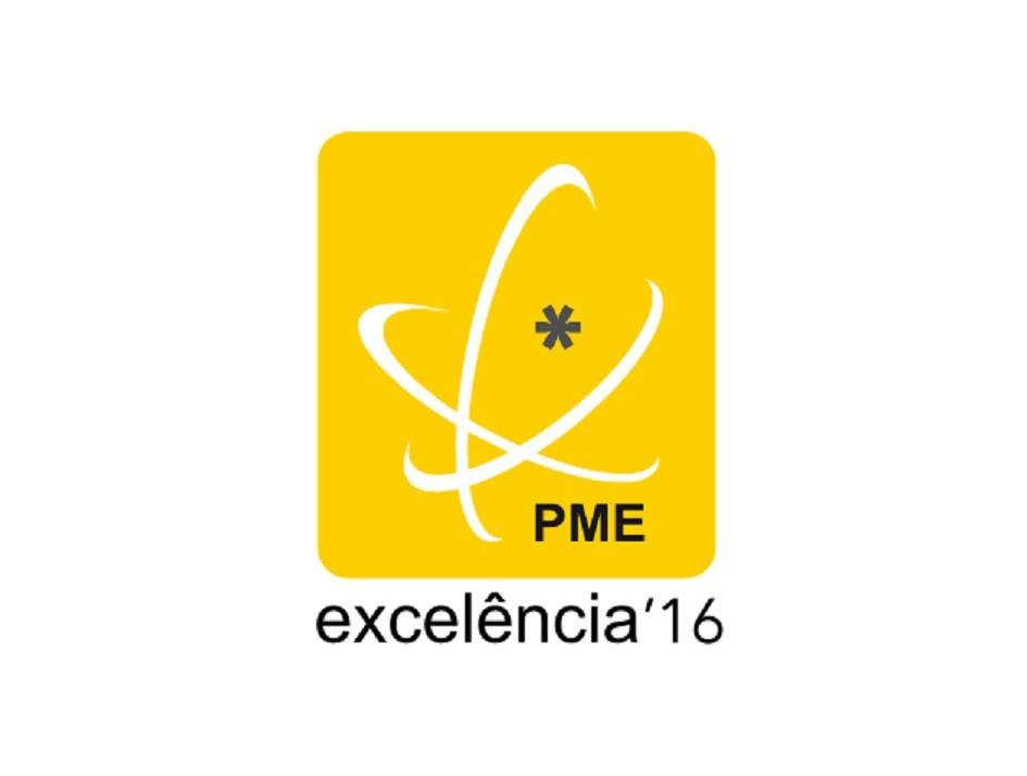 CHETO PME Excelência'16