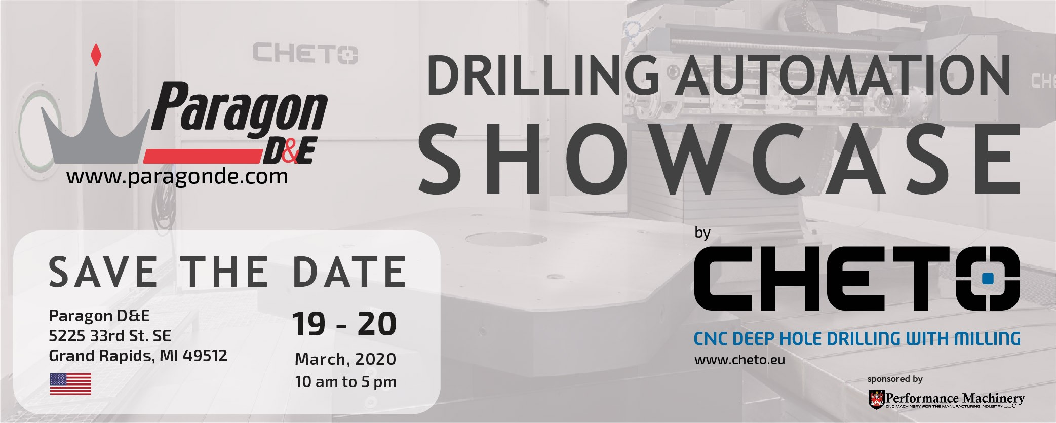 Showcase - From Theory To Practice - Integrated Automation Of The Milling And Deep Drilling Process